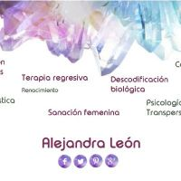 Alejandra León