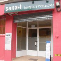 Sana-T Terapias Naturales
