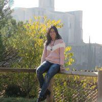 Raquel Gimenez Gonzalez
