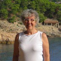 Pilar Vidal Clavería
