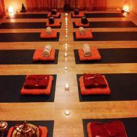 Asana Yoga Centro